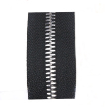 New Material Metal Corn Teeth Zipper in Roll