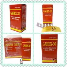 Antiparasitäre Levamisol-Tabletten