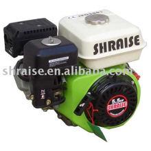Motor de gasolina refrigerado por aire de 2.8hp a 16hp (motor portable, motor, motor de 4 tiempos)