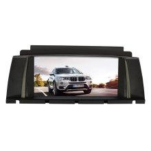 Carro DVD Player para BMW X3 E84 Navegação GPS (HL-8827GB)