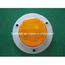"2"" Sealed LED Side Marker Identification Lamp for Truck"