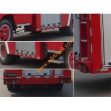 Euro 3 level 6ton ISUZU Fire Truck