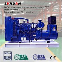 Китай Дизельный Двигатель 4100 Тип 40 КВт 380 Напряжение