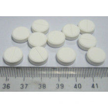 High Quality 500mg Acetylsalicylic Acid Tablet / Acetyl Salicylate Lysine for Injection