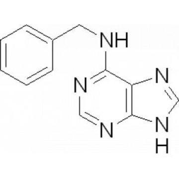 Regulador del crecimiento vegetal de Qfg 6-Benzylaminopurine 6-Ba CAS 1214-39-7