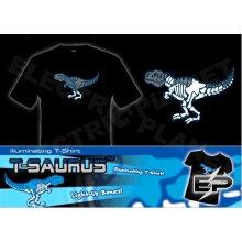 [Super Deal] Atacado 2009 moda quente venda T-shirt A27, camiseta, t-shirt led