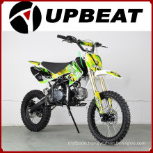 Upbeat Popular 125cc Cheap Dirt Bike off Road Pit Bike