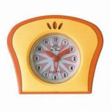 LCD Desk Clock, Ideal for Table Decoration Purposes
