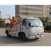 ISUZU Heavy Duty Wrecker vrachtwagen te koop