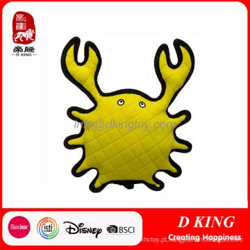Pelúcia animal caranguejo brinquedo pelúcia animal quente venda