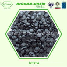 RICHON Rubber Chemical n.º CAS: 68953-84-4 1,4-Benzenediamine N, N'-mixed fenyl and tolyl derivs Antioxidante DTPD 3100