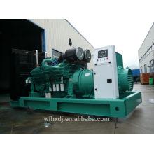 Mobile Generatoren mit CE-Zertifikat und günstigen Preis