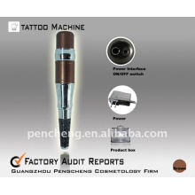 Permanent Makeup Eyebrow Tattoo pen Machine Kit