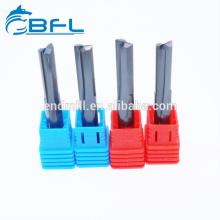 BFL Резьбонарезной инструмент Фреза 2-х канальная фрезерная фреза