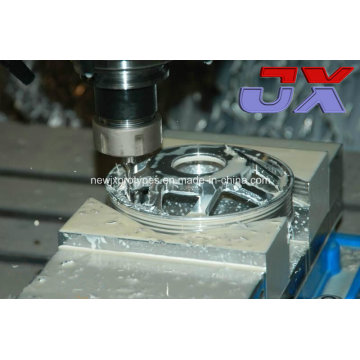 Customized Rapid Parts Simple Plastic Injection Mould/Mold