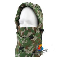 Nuevos productos calientes para el sombrero 2015 del invierno, cargando la máscara facial de la tela del balaclava, balaclava de los deportes