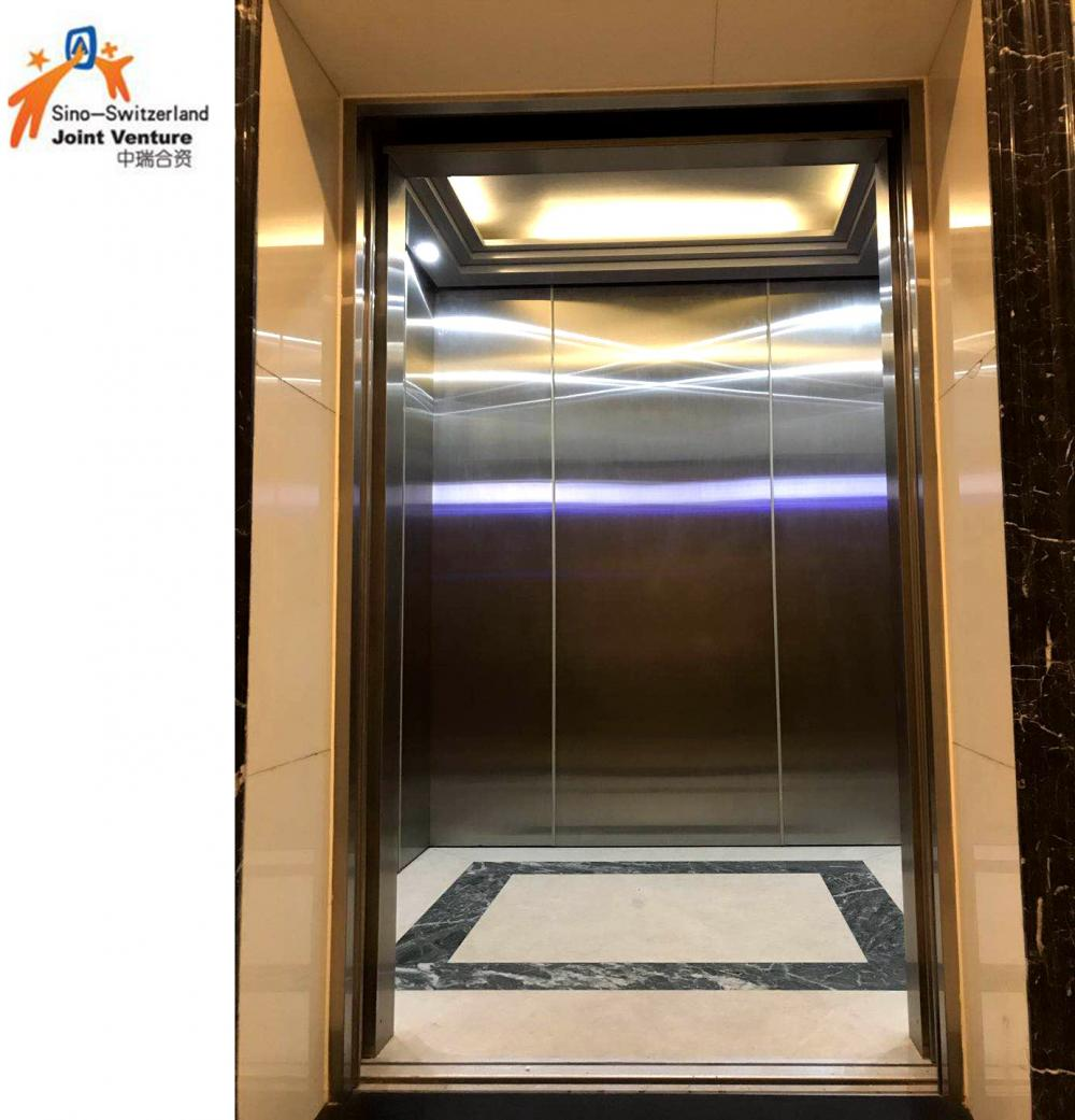 Bester Elevator