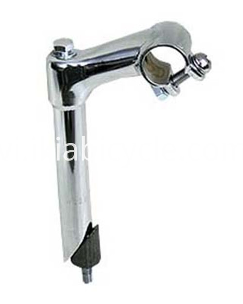 Steel Bicycle Handlebar Stem Part