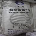 Hidróxido de sódio com Cas 1310-73-2