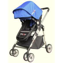 Poussette bébé / buggy 2015 avec siège auto pour bébé (SB-020)