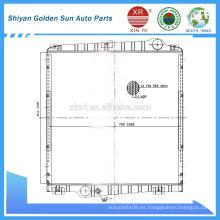 Radiador de núcleo de aluminio de alto rendimiento 85000665