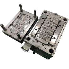 design custom precision mold for injecting pieces cheap spare parts plastic injection moulding mould