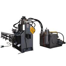 Máquina de cisalhamento de aço plano