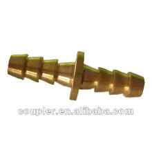 6mm Brass Hose Joiner