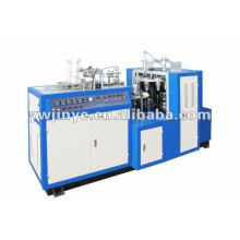 ZB-12 automatic high speed paper cup shaper