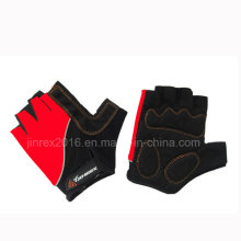 Half Finger Cycling Sports Bikeequipment Bicycle with Buckle Sports Glove