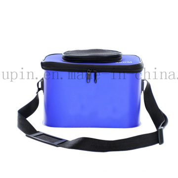 OEM Logo EVA Foldable Fishing Tackle Box for Promotional Gift