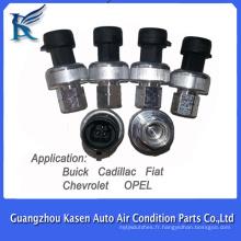 Détecteurs de pression auto auto haute qualité pour Fiat Opel Chevrolet Buick