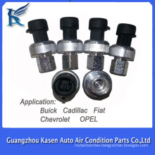 High quality auto ac pressure switches for Fiat Opel Chevrolet Buick