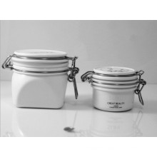 Cosmetic Packaging PET Sealed Jars