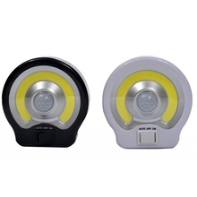 Pantent 3W Mini Led Sensor de movimiento de luz