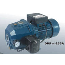 Surface Jet Pump for Deep Wells (DDPm)