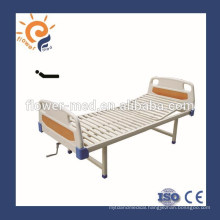 Customized Manual Metal Nursing Bed