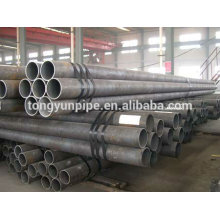 steel ase 52100 tube
