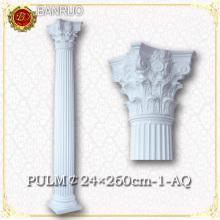 Banruo Artistic Flower Pillar (PULM24 * 260-1-AQ)