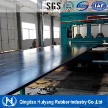 High Temperature Ep Heat Resistant Conveyor Belt