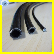 Tuyau industriel tressé en fibre SAE 100 R7