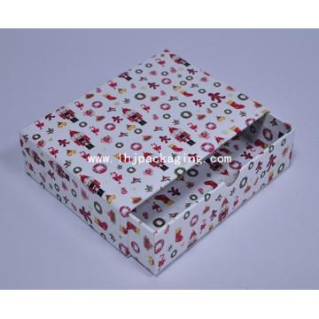Drawer Packing Chocolate Gift Paper Box