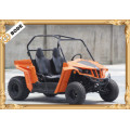 150CC UTV Top Speed
