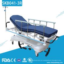 Trole de transporte paciente hospitalar SKB041-3R China