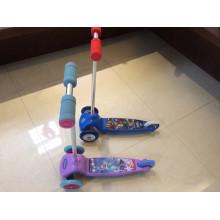 Ножной скутер с сертификацией Ce (YV-026)