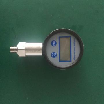 Lcd Display wasserdichte Batterie Digital Manometer