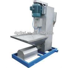 Secador centrífugo de 2000 libras / secador de giro / máquina deshidratadora de plástico