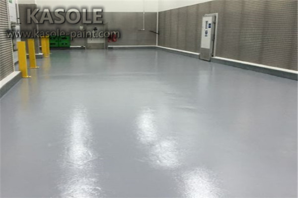 epoxy flooring company