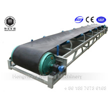 High Efficiency Stone and Sand Belt Conveyor