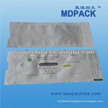Medical Tyvek Sterilization Paper Pouch